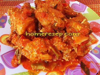 Resep Ayam Bumbu Bali Resep Masakan Indonesia Homemade Resep Masakan Resep Masakan Indonesia Resep Ayam