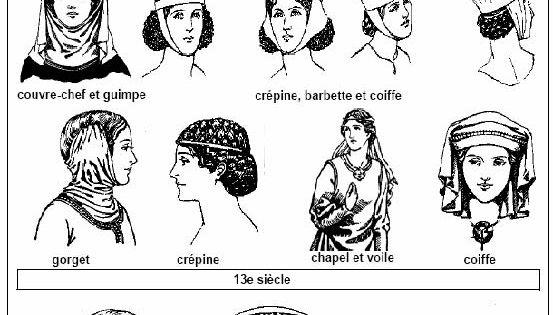 Le blog du cheveu Dossier Les femmes et leurs cheveux