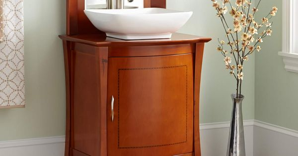Pin On Vanity Cabinet Design