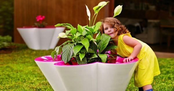 Ideal Coole Kinderm bel f r Ihren Garten von Agatha Ruiz de la Prada M bel f r Innenarchitektur und sch ne Einrichtungsideen Pinterest Garten