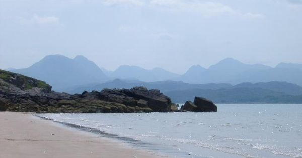 gairloch places i ve been scotland