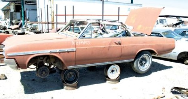 1968 1969 Dodge Charger Arkansas Salvage Yards Autos Post