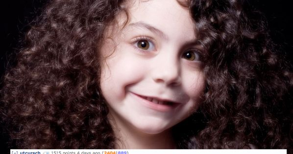 The 13 Creepiest Things A Child Has Ever Said To AParent---these are