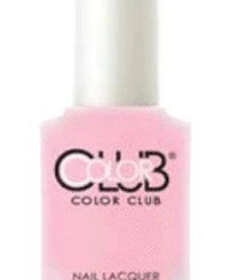 Color Club Matte Nail Polish I Ll Never Desert You 1233 The
