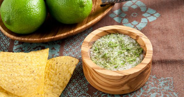 Lime-Flavoured Tortilla Chips | Recipe | Homemade, The o'jays and ...