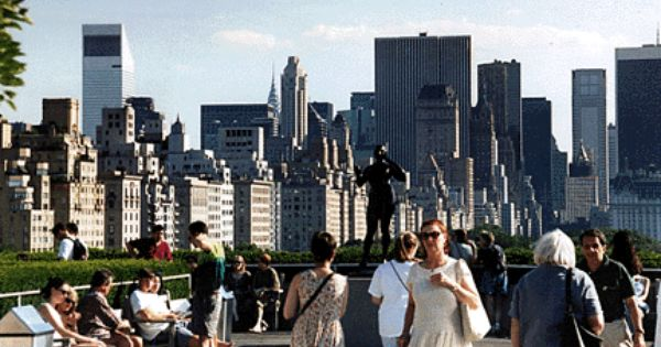 The Met Rooftop Garden Cafe And Martini Bar
