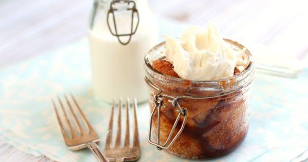 Monkey Bread in a Jar | Recipe | Monkey Bread, Monkey and In A Jar