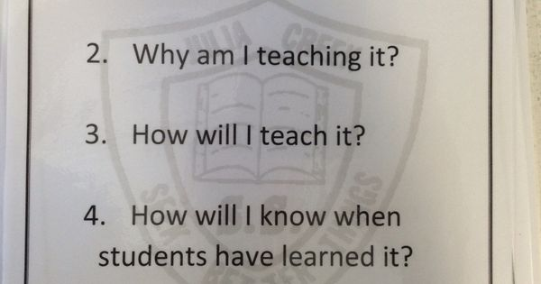 Classroom Walkthrough Ideas ~ Five questions sharratt and fullan nqr walkthrough