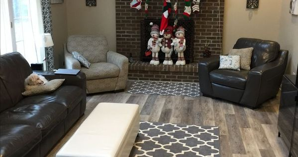 Grey Oak Laminate Flooring Living Rooms