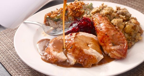 Thanksgiving, Serious eats and Thanksgiving dinners on Pinterest