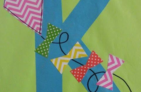 280700989252577356 on Umbrella Preschool Craft
