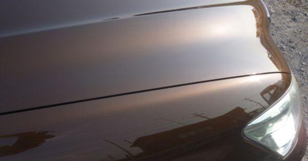 オールペン 全塗装 プレミアムコース作業工程の紹介 セルシオ 塾 茨城