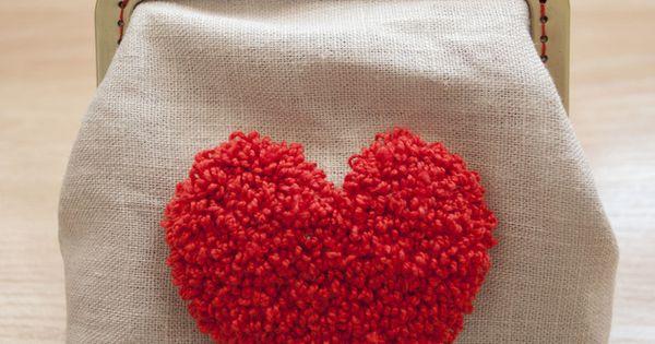 Tutoriales diy c mo hacer bordado chino v a for Como hacer alfombras en bordado chino