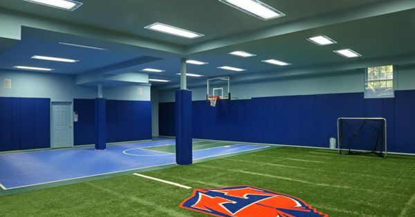 House with indoor lacrosse field for sale home for sale for Indoor basketball court for sale
