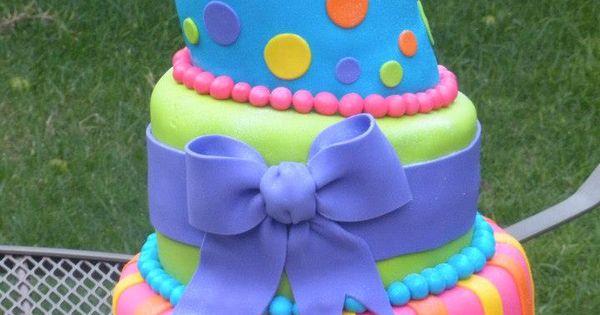 Reposter a tortas pasteles pinterest pastelitos - Bizcocho de cumpleanos para ninos ...