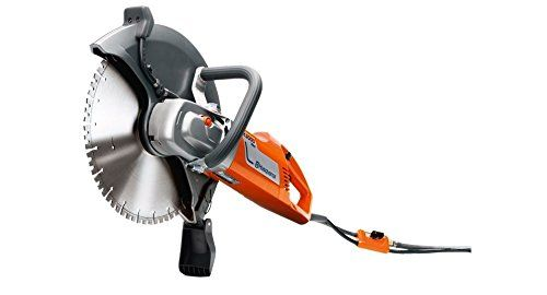 Husqvarna 966799401 K3000 Wet Electric Power Cutter For The Specialty Contractor Or Rental House That Need Husqvarna Best Cordless Circular Saw Electric Power
