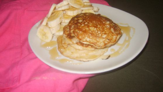 Pancakes, Oat pancakes and Slimming world on Pinterest