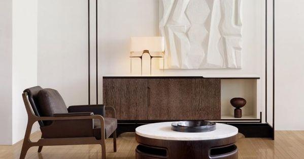 De Sousa Hughes San Francisco Contemporary Interior Design Resource Furniture Seating1