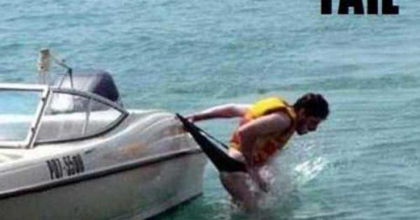 Funny Fail Pics Boat Jump Wedgie Failure Epic Fails Funny Funny Pictures Fails Boat Humor