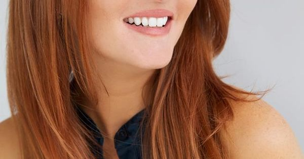 Kristen Luman Mop On Top Pinterest Redheads And