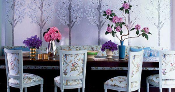 Belle maison interior design pinterest belle maison - La salle a manger atelier au style classique chez maisons du monde ...