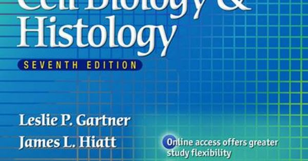 Brs Cell Biology And Histology 7th Edition Pdf