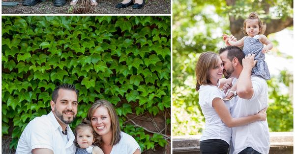 1 year old session, Family Photos at the UW Memorial Union New