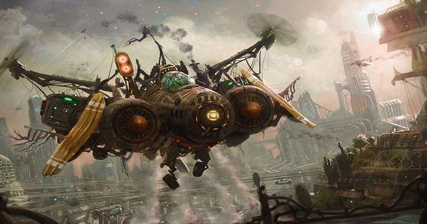 Steampunk art google search steampunk pinterest for Bioshock jardin de las recolectoras