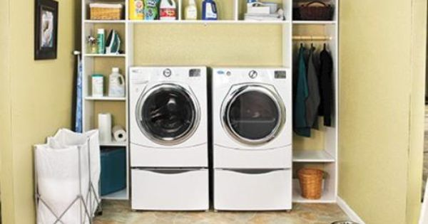 Laundry Organizer Laundry Room Area Space Imagine Having One Centralized Place To Hang Dry Or Lay Flat All Of Your Delicates Laundry Room Organization Laundry Room Bathroom Laundry