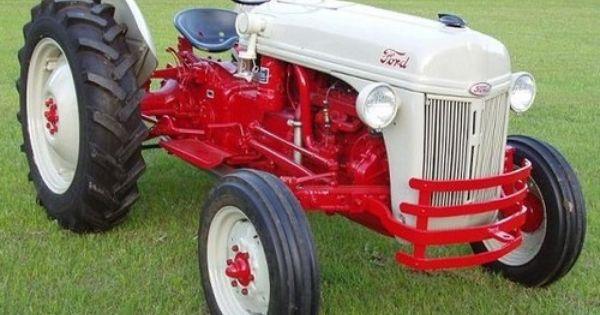 Ford 9n 2n 8n Tractor Workshop Service Repair Manual Download