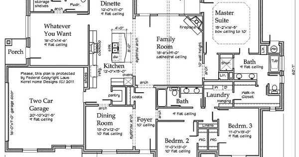 2615 sq ft great laundry room large room for exercise equipment beautiful exterior house. Black Bedroom Furniture Sets. Home Design Ideas