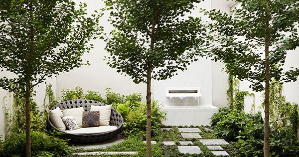 gorgeous modern garden design in garden interior design garden design ideas garden
