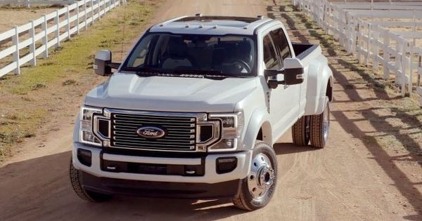 2020 Ford F 450 Towing Capacity Specs Ford Super Duty Super