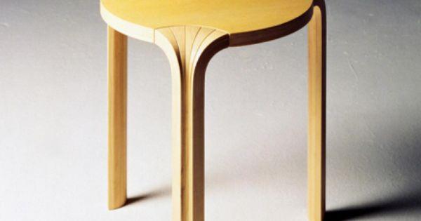 Alvar Aalto Pilier Du Design Finlandais Aalto