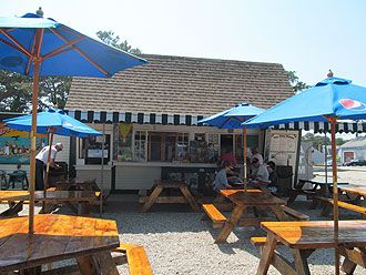 The Dog House Restaurant Dennisport Cape Cod Dennis Ma