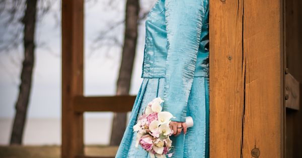 Hutterite Wedding Dress Our Dresses Are Traditionally