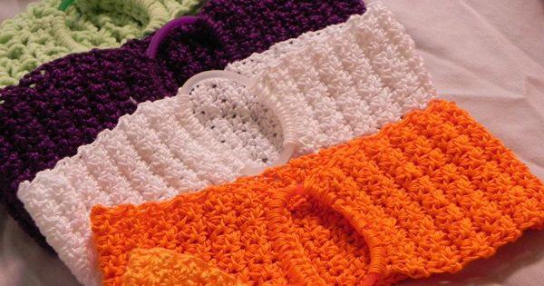 Crochet headbands, Crochet and To get on Pinterest