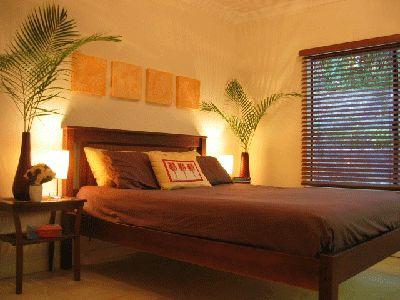 The Interior Design Ideas Hawaiian Bedroom Decor tropical