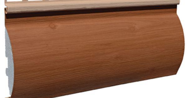 Timbermill Vinyl Log Siding Log Cabin Vinyl Siding Log Cabin Siding