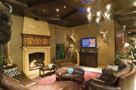 12 Coolest Man Caves Man Caves Man Caves Ideas Man Cave Man