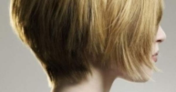 Short Stacked Hairstyles For Women Over 50