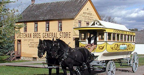 Living History Farms Des Moines Ia Iowa Road Trip Iowa Travel