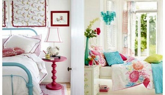 Em rita desastre decoraci n habitaciones para chicas - Dormitorios juveniles chicas ...