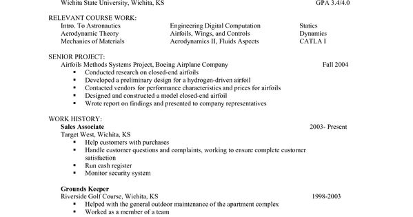 Major Fast Food Resume Sample Shop Foreman Resume Microsoft