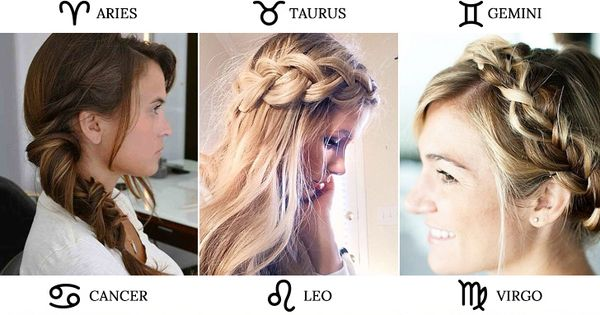 Taurus Perfect Match >> Find the Best Braid For Your Zodiac Sign | Zodiac