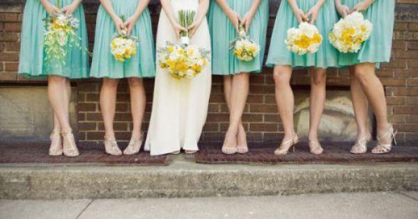 Decor Azul E Amarela Casamento Azul Tiffany Casamentos Na Cor