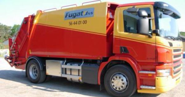 Ntm Kg Jednokomorowa Zabudowa Smieciarki Zamontowana Na Podwoziu Dwuosiowym Scania Refuse Truck Rear Loader Garbage Vehicles Garbage Truck Big Trucks Trucks