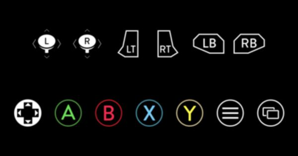 Xbox One Buttons Xbox One Xbox Xbox One Controller