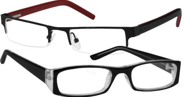Best Eyeglass Frames For Thick Lenses : Women with thick lenses! Look no further, I am focusing on ...