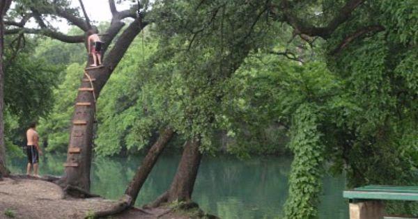 South Concho River Christoval Texas Texas Love